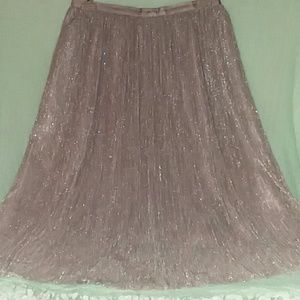 💖 Zara Basic Collection skirt